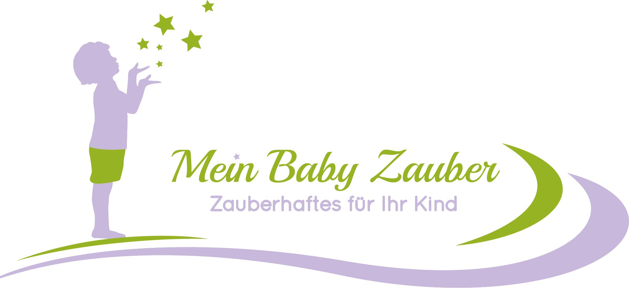 Mein Babyzauber - Zauberhaftes für Ihr Kind